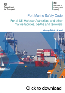 img port marine safety code